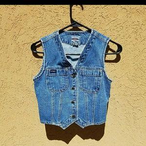 Tops - Vintage vest